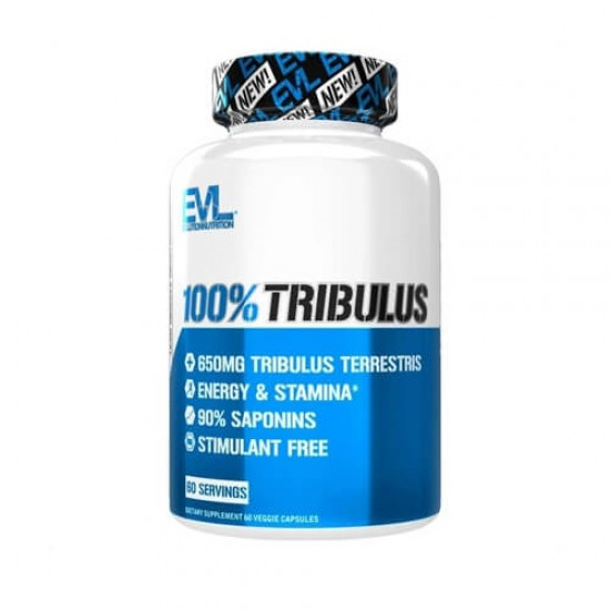 EVL Nutrition %100 Tribulus