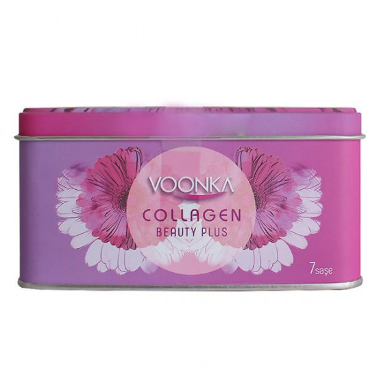 Voonka Collagen Beauty Plus 7 Saşe